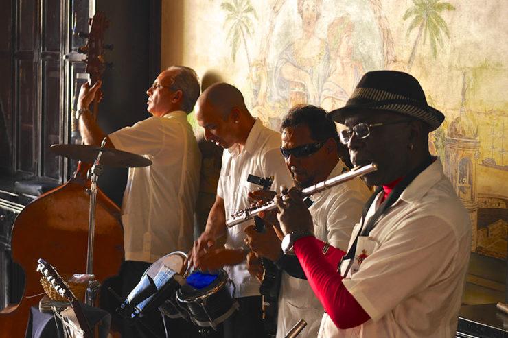 Carnet de voyage à Cuba, la bodeguita del medio