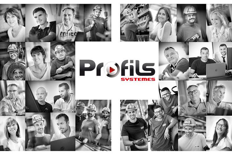 L'équipe Profils Systèmes