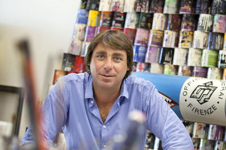 Maxime Lhermet, artiste contemporain