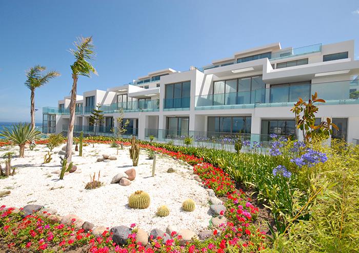 Programme résidentiel Balcony Suites Tanger au Maroc
