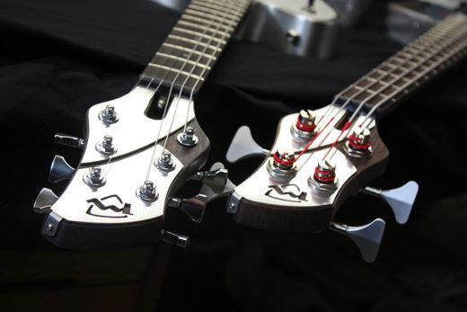 Manches de Guitares Meloduende