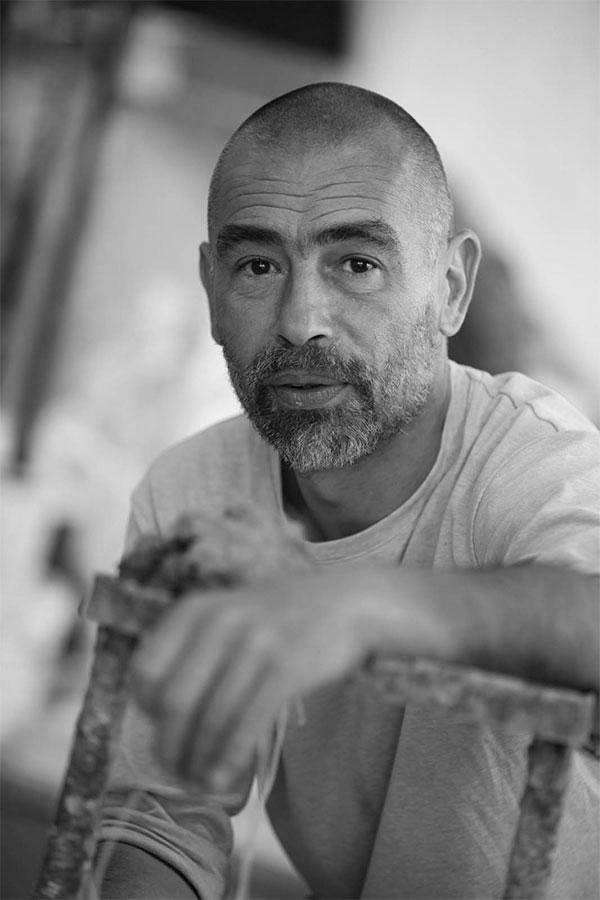 Christophe Charbonnel sculpteur