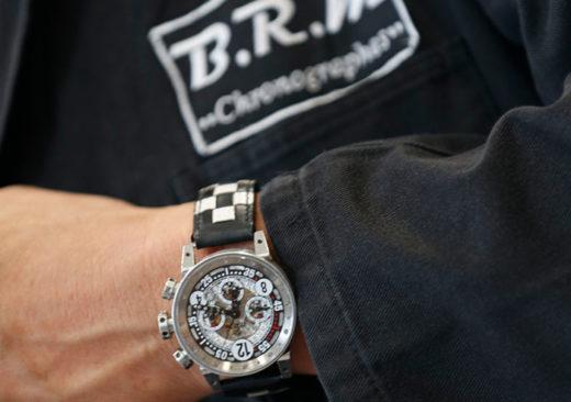 Montres BRM Chronographes