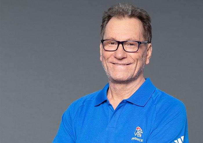 Olivier Krumbholz