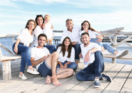Famille Tarbouriech