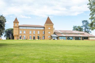 Château de Preissac