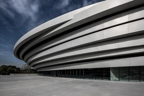 Arena Aix