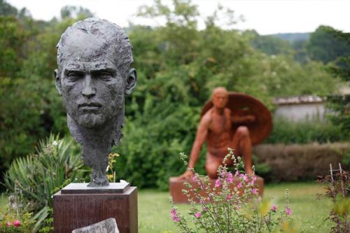 Sculpture Christophe Charbonnel 3