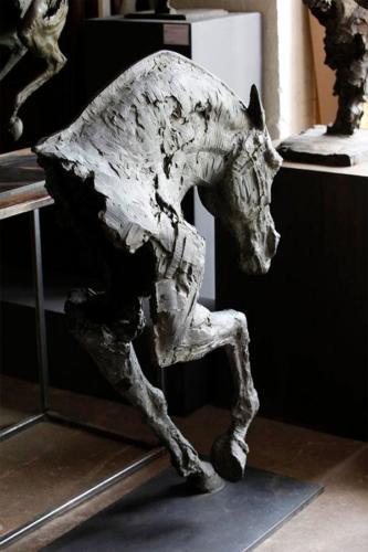 Sculpture Christophe Charbonnel
