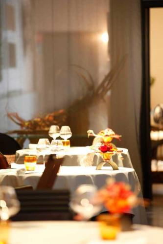 Skab restaurant Nîmes